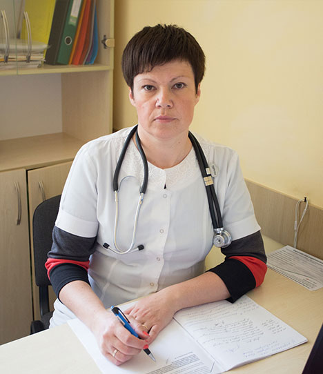 Врач-кардиолог ЛДЦ «ЛОРИТОМ»