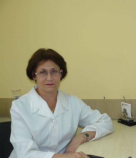 Консультант лечебно-диагностического центра