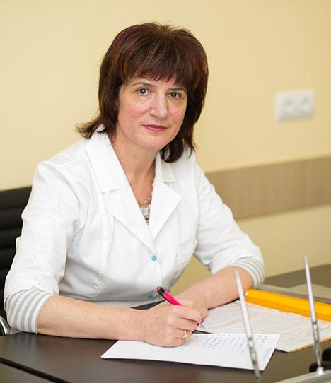 Директор лечебно-диагностического центра