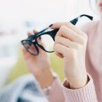 Снижение зрения у взрослых