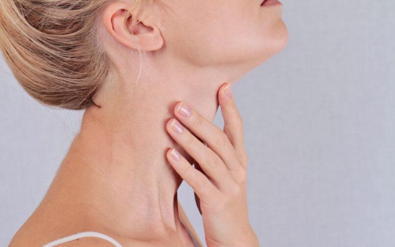 Как лечить щитовидную железу