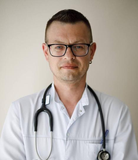 Заместитель главного врача по лечебной работе ЛДЦ «ЛОРИТОМ» пос. Борки